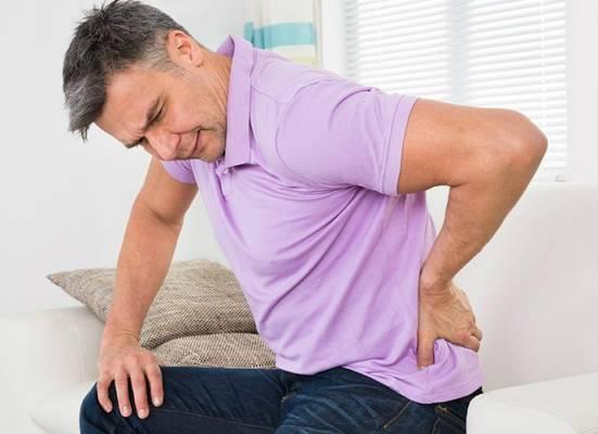 Может ли от простатита болеть все тело