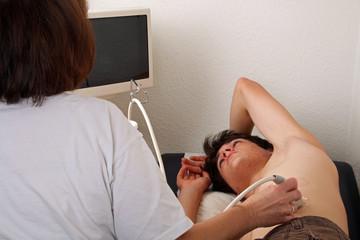 УЗИ мочевыделительной системы