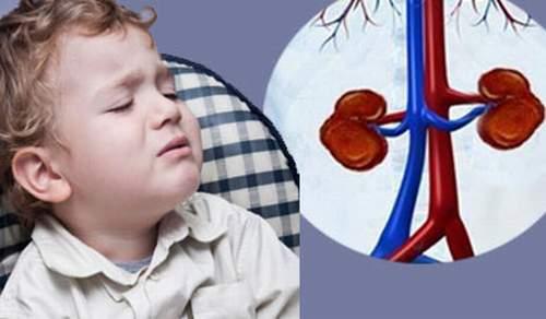 детские болезни почек