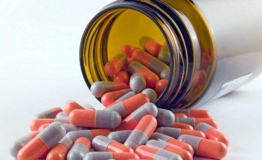 антибиотики широкого действия