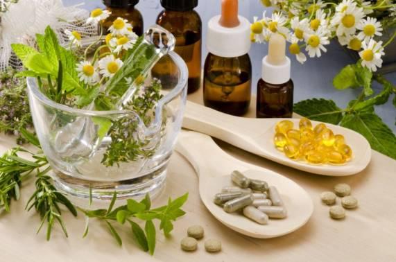 преимущества фитосбора перед таблетками