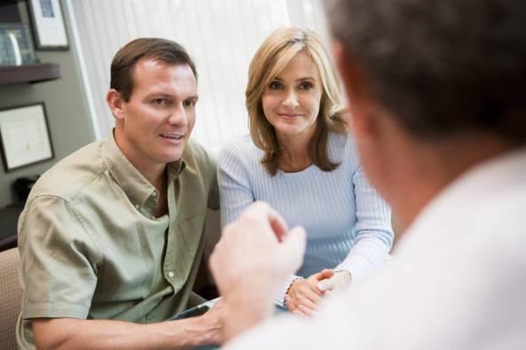 посещение семейного врача