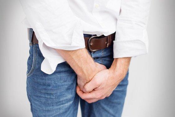 Почему больно писать мужчине как лечить. Почему больно писать в конце мочеиспускания? Народные методы терапии