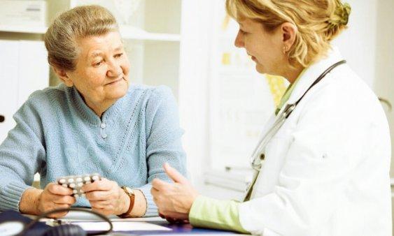 Чем лечат пиелонефрит у пожилых