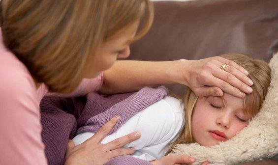 Острый пиелонефрит у детей: симптомы и лечение